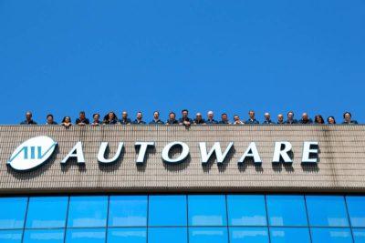 Team Autoware Vicenza