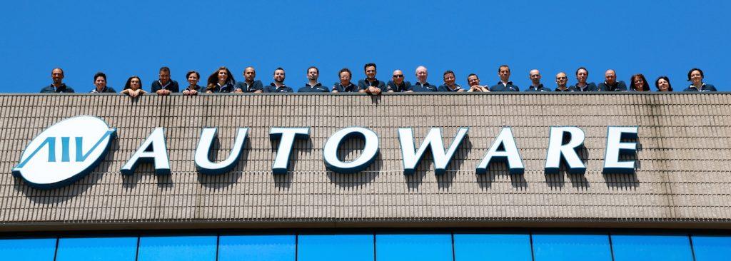 Autoware Vicenza