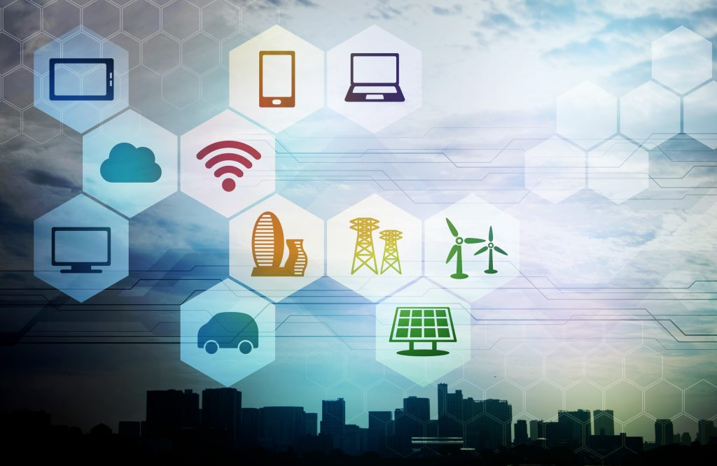 Energy Management MES