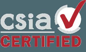 Autoware CSIA Certified Partner