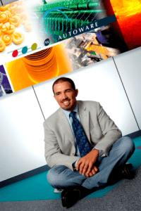 Luigi De Bernardini - Autoware CEO