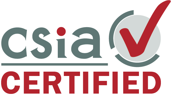 CSIA Certified System Integrator