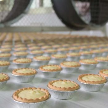 Bakery production by Autoware's MES & Smart Manufacturing Solutions