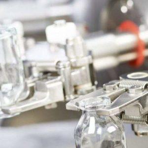 Soluzione Autoware di MES & Smart Manufacturing per Produzione fiale ed EBR nel settora pharma