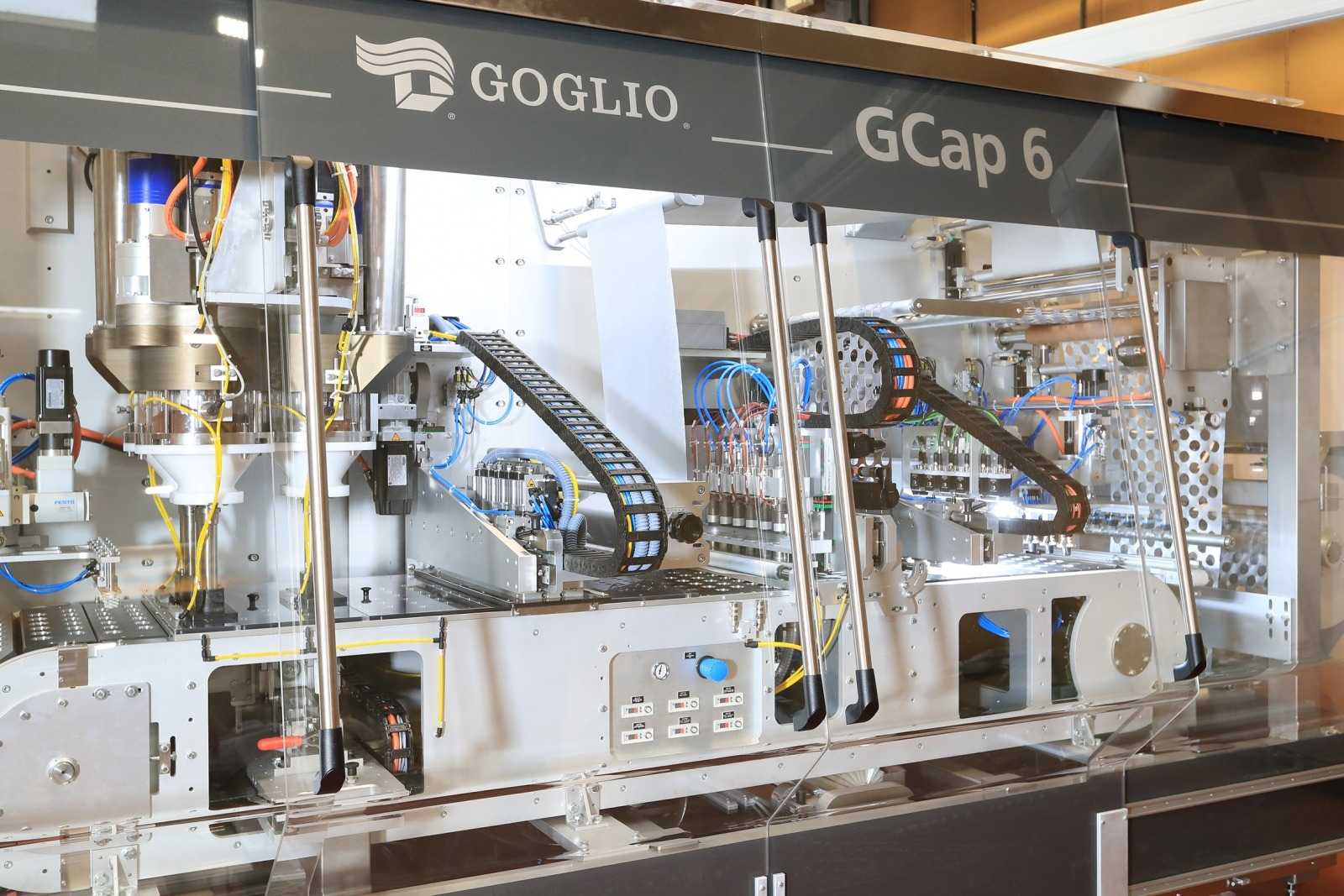 Goglio Gcap Servitization IOT