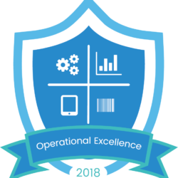 Logo Operational Excellence 2018