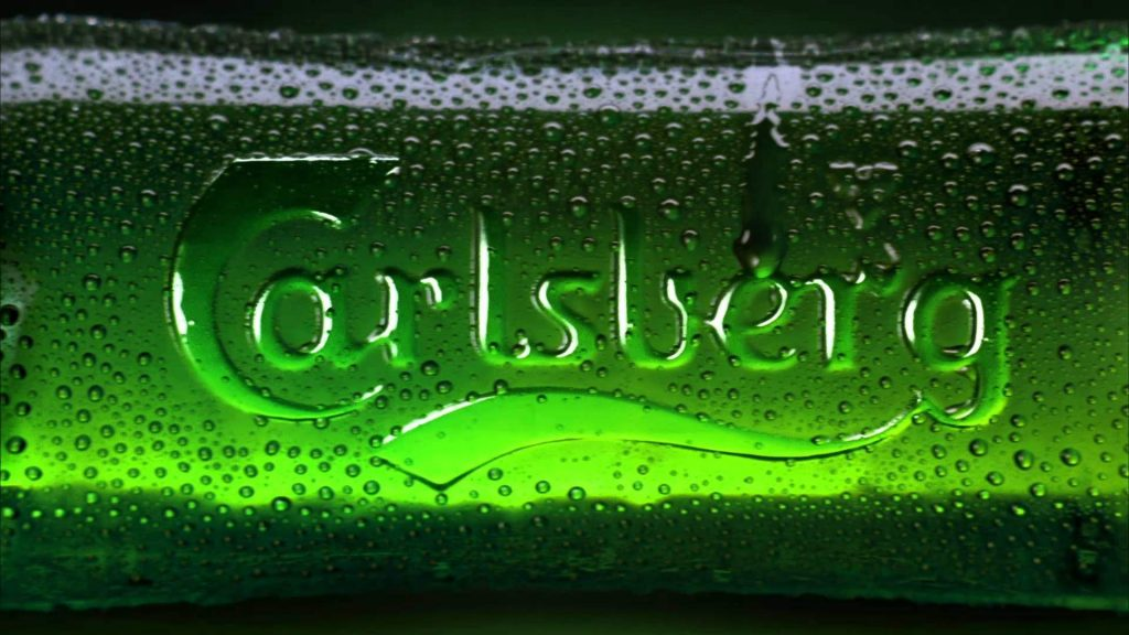 MES in Cloud Carlsberg