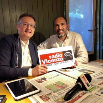 Radio Vicenza - Luigi De Bernardini